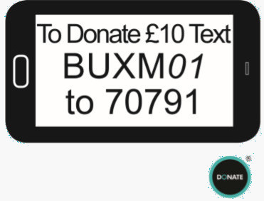Donate by text
