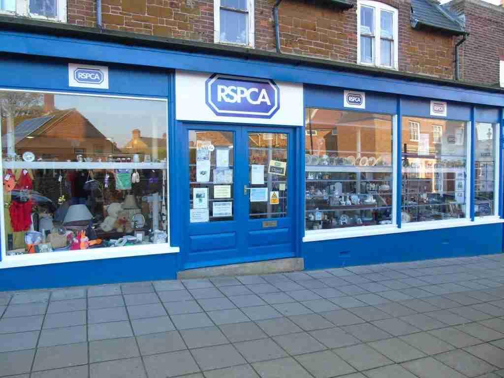 RSPCA Hunstanton Shop